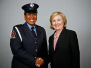 Fundraiser for Citizens for the Extension of the James Zadroga Act with Hillary Clinton September 16th 2014 New York City