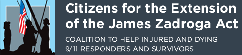 Citizens for the Extension of the James Zadroga Act